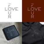 Four love Logo - Entry #68