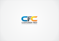 Customer First Communications Logo - Entry #18