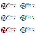 The Tyler Smith Group Logo - Entry #10