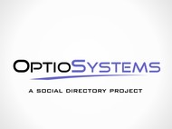 OptioSystems Logo - Entry #119