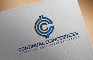 Continual Coincidences Logo - Entry #81
