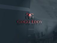 GoGo Eddy Logo - Entry #72