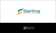 Sterling Handi-Clean Logo - Entry #97
