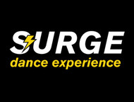 SURGE dance experience Logo - Entry #101
