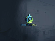 Biller Homes Logo - Entry #35