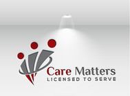 Care Matters Logo - Entry #88