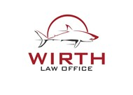 Wirth Law Office Logo - Entry #17