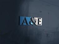 A & E Logo - Entry #9