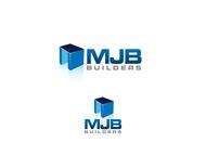 MJB BUILDERS Logo - Entry #83