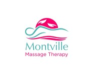 Montville Massage Therapy Logo - Entry #241