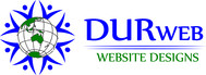 Durweb Website Designs Logo - Entry #236