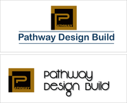 Pathway Design Build Logo - Entry #186