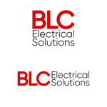 BLC Electrical Solutions Logo - Entry #429