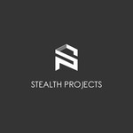 Stealth Projects Logo - Entry #9