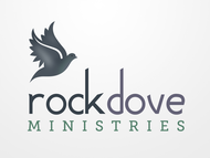 Rock Dove Ministries Logo - Entry #9