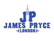 James Pryce London Logo - Entry #20