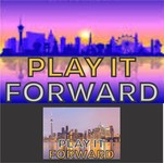 Play It Forward Logo - Entry #182