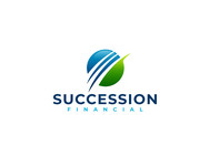 Succession Financial Logo - Entry #359
