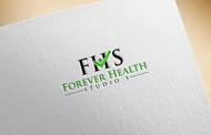 Forever Health Studio's Logo - Entry #30