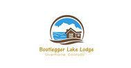 Bootlegger Lake Lodge - Silverthorne, Colorado Logo - Entry #76