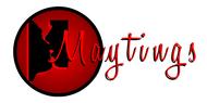 Maytings Logo - Entry #12