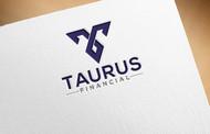 "Taurus Financial (or just ""Taurus"") Logo - Entry #419"