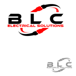 BLC Electrical Solutions Logo - Entry #395