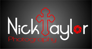 Nick Taylor Photography Logo - Entry #153