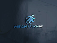 Mean Machine Logo - Entry #48