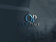 OUR PLACE Logo - Entry #56