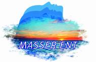 MASSER ENT Logo - Entry #28