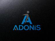 Adonis Logo - Entry #297