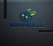 Senior Benefit Services Logo - Entry #63