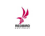 Redbird equipment Logo - Entry #85