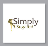 Simply Sugared Logo - Entry #48