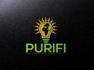 Purifi Logo - Entry #168