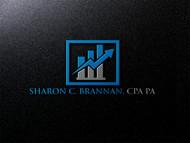 Sharon C. Brannan, CPA PA Logo - Entry #102