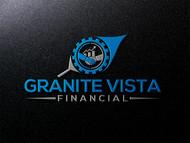 Granite Vista Financial Logo - Entry #311