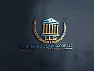 Lombardo Law Group, LLC (Trial Attorneys) Logo - Entry #188