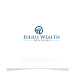 Julius Wealth Advisors Logo - Entry #198