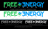 Free Energy Southeast Logo - Entry #137