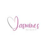 Jasmine's Night Logo - Entry #360
