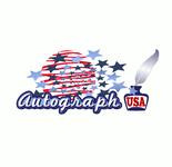 AUTOGRAPH USA LOGO - Entry #113