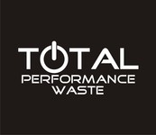 Total Performance Waste Logo - Entry #74