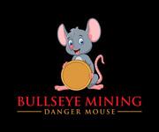Bullseye Mining Logo - Entry #91