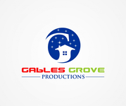 Gables Grove Productions Logo - Entry #26