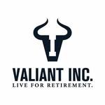 Valiant Inc. Logo - Entry #299