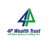 4P Wealth Trust Logo - Entry #277
