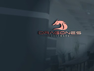 Dragones Software Logo - Entry #162