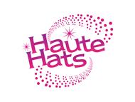 Haute Hats- Brand/Logo - Entry #43
